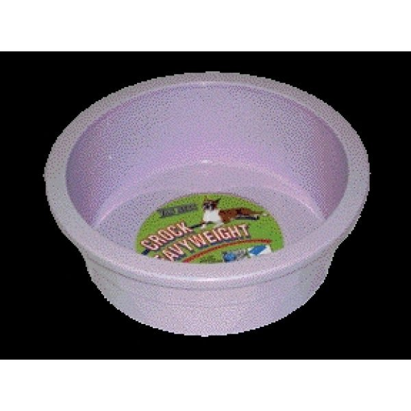 Heavyweight Pet Water / Food Dish / Size (Large) Best Price
