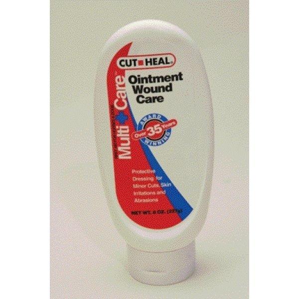 Cut Heal Ointment Tube 8oz