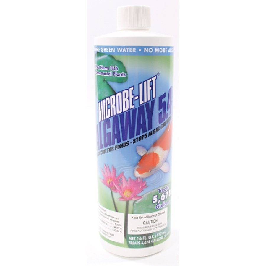 Microbe-lift Algaway 5.4 - 16 oz. Best Price