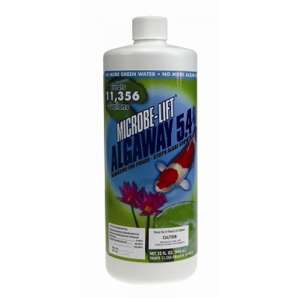 Microbe-lift Algaway 5.4 - 32 oz. Best Price