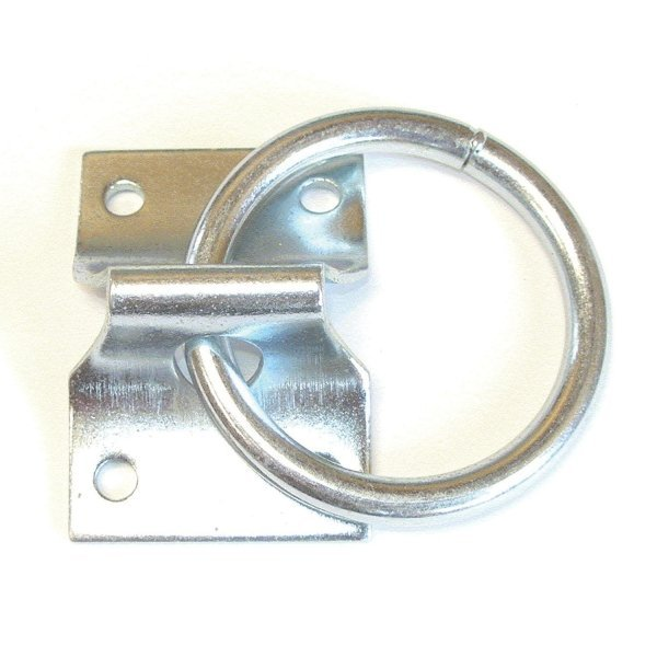 Hitching Ring w/4 Hole Mounting Plate Best Price