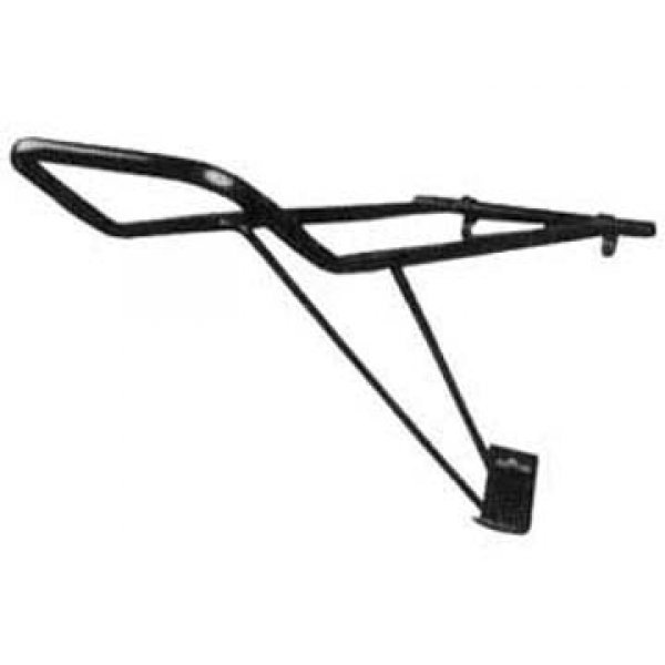 Econo Folding Saddle Rack - 26 in. Best Price