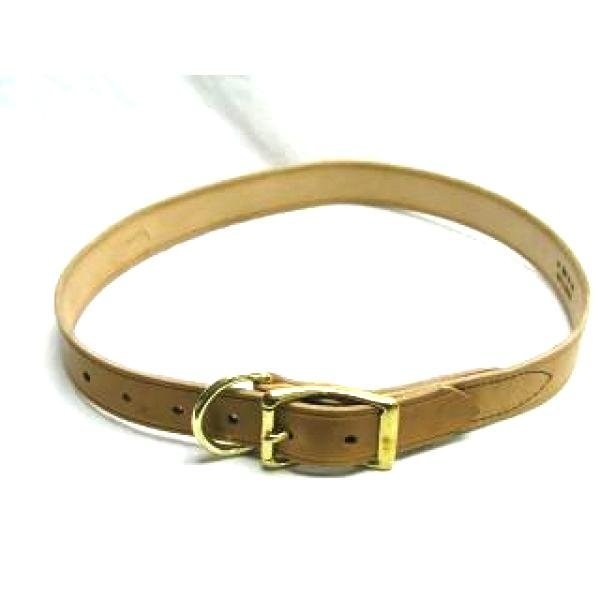 Tan Cow Strap / Size (Cow 42 in.) Best Price