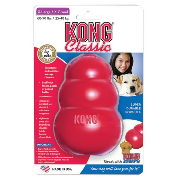 Classic Kong Dog Toy - XLarge Best Price