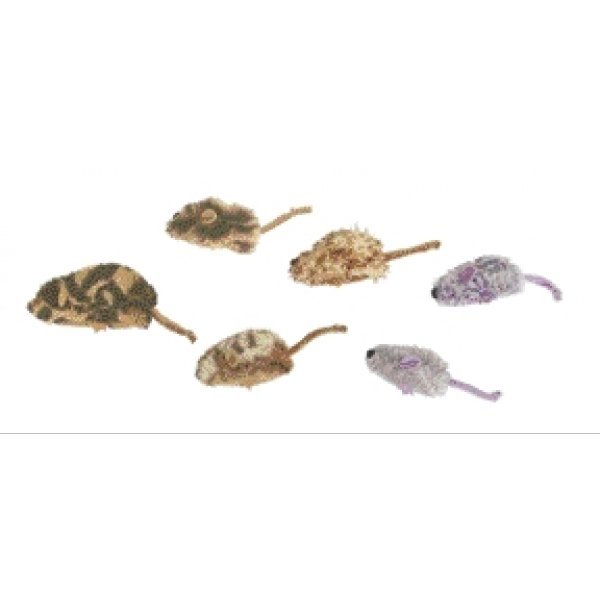Dr. Noys Field Mouse Cat Toys