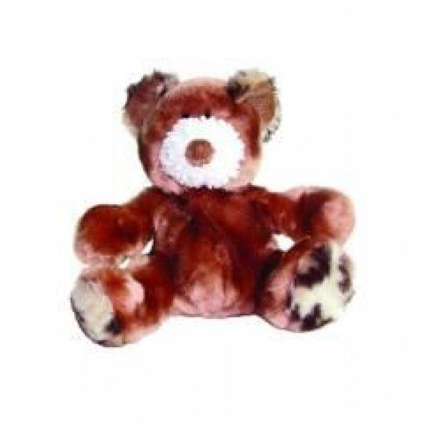 Dr. Noys Teddy Bear Dog Toy Xsmall