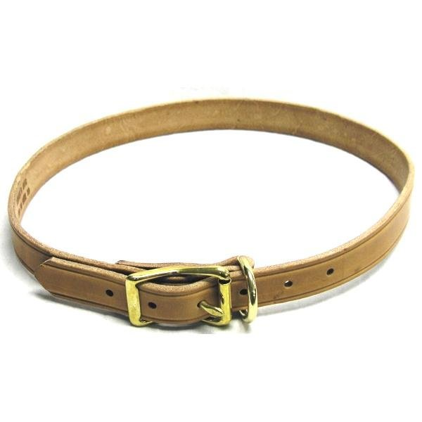 Tan Cow Strap / Size (Calf 30 in) Best Price