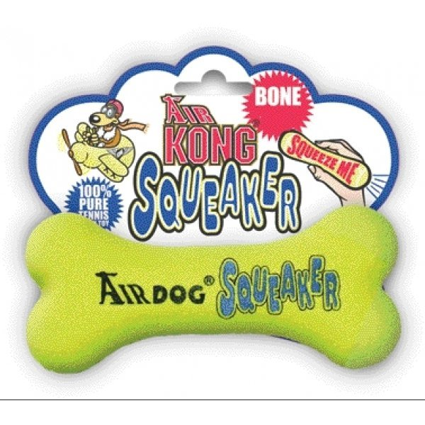 Air Kong Squeaker Bone / Size (Large) Best Price