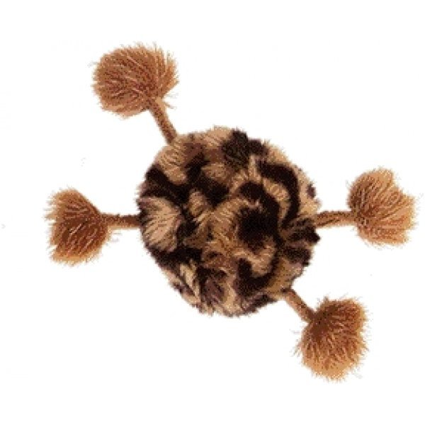 Dr. Noys Daddy Pompom Legs Cat Toy Best Price