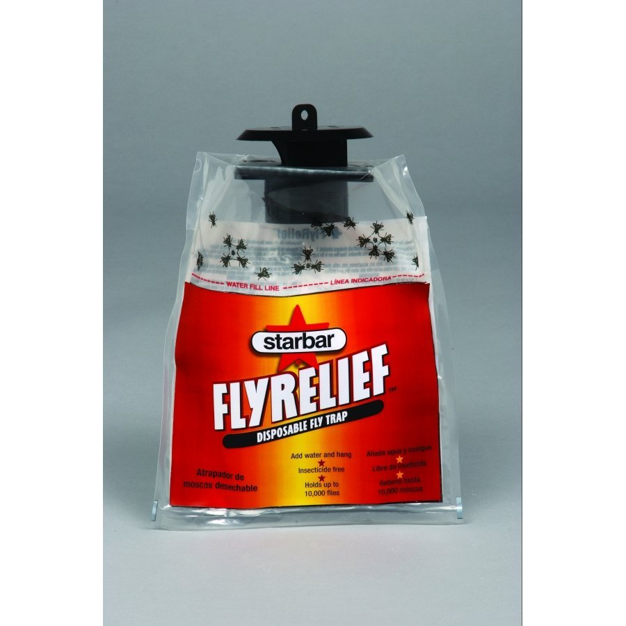 Fly Relief Trap (Case of 12) Best Price