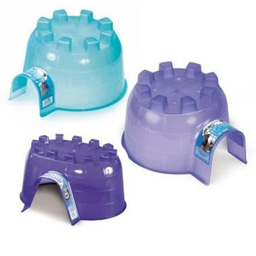 Small Animal Igloo Hideout / Size (Mini) Best Price