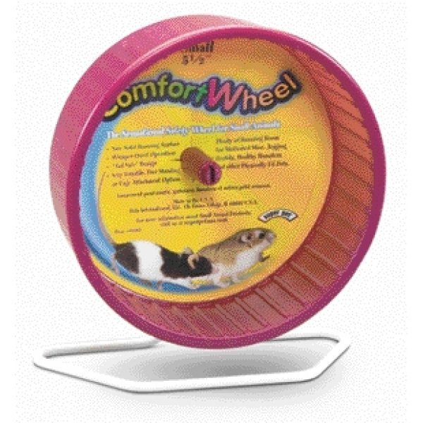 Comfort Wheel for Small Animals / Size (Small) Best Price