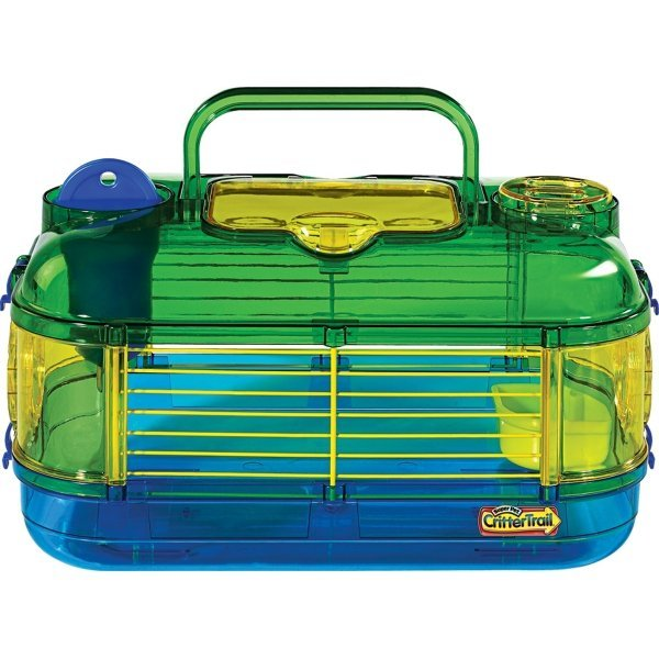 CritterTrail Mini One for Hamsters Best Price