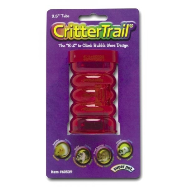 Crittertrail Fun-Nels Tube Best Price