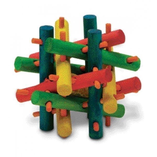 Nut Knot Nibbler for Small Animals / Size (Small) Best Price