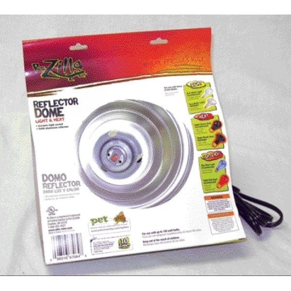 Reptile Reflector Dome / Size (8.5 in) Best Price