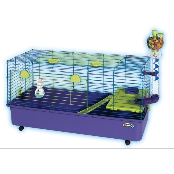 Kaytee Guinea Pig Home EZ Clean Best Price
