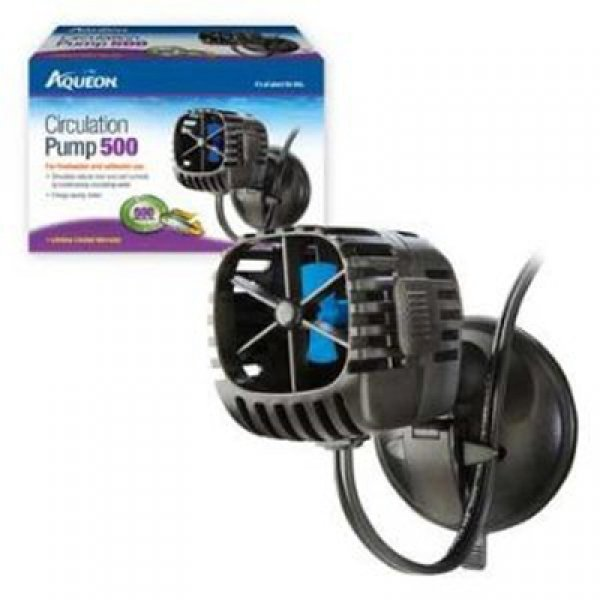 Aqueon Circulation Pump 500 Gph