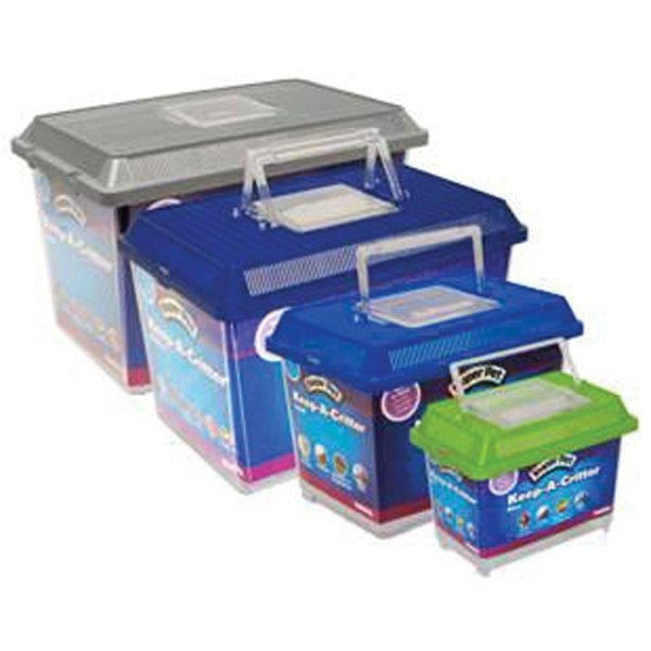 Rectangle Keep-a-Critter / Size (Medium) Best Price