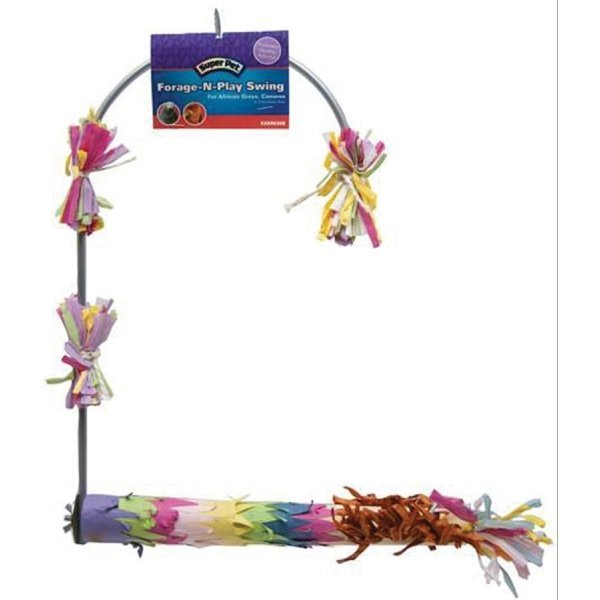 Avian Forage-N-Play Swing / Size (Small) Best Price