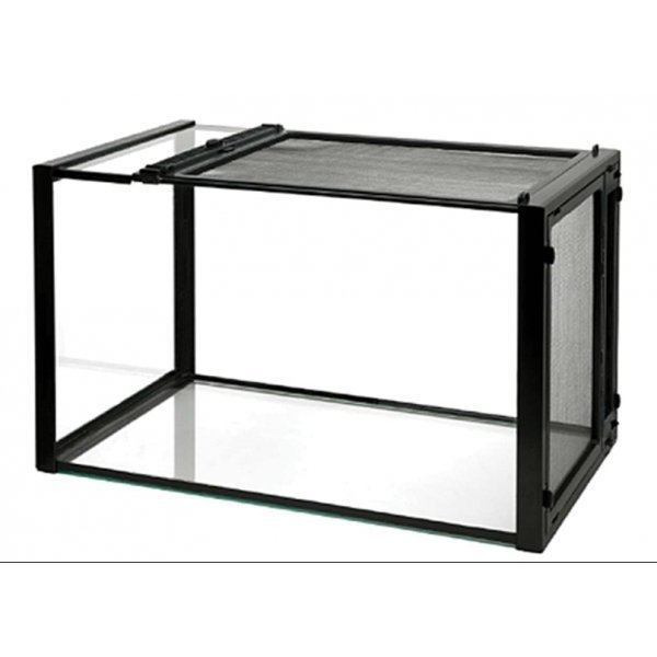 Zilla Flx Terrarium / Size (12 x 12 x 15 in.) Best Price