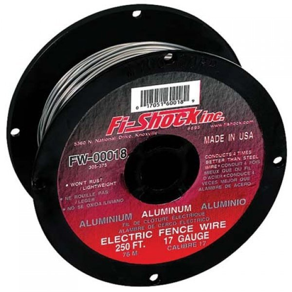 Aluminum Wire - 250 ft. Best Price