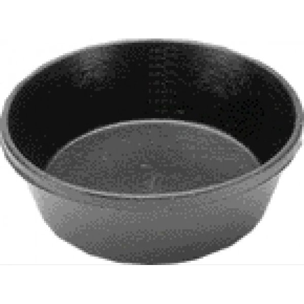 Feeder Pan - Black 8 qt Best Price