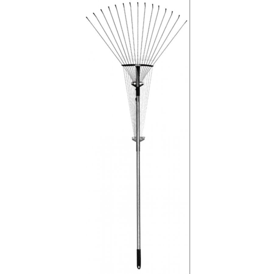 Adjustable Steel Rake - 25 in. Best Price