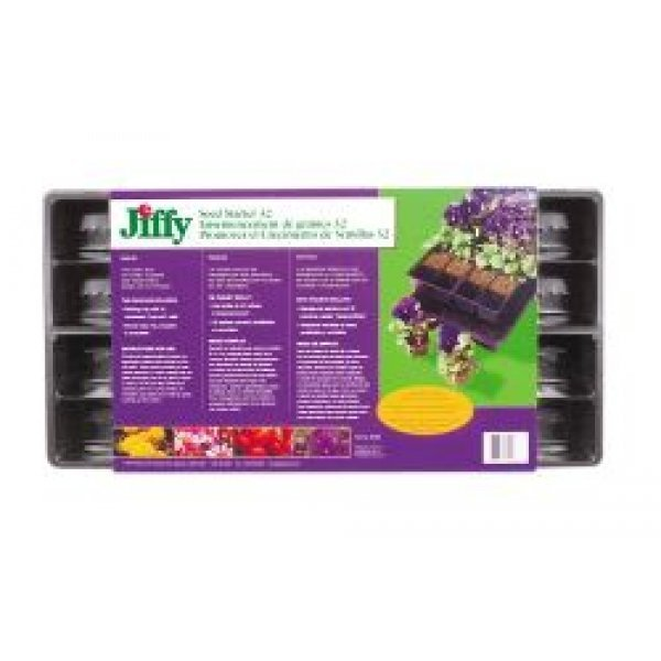 Jiffy Seed Starter Tray (Case of 14) Best Price