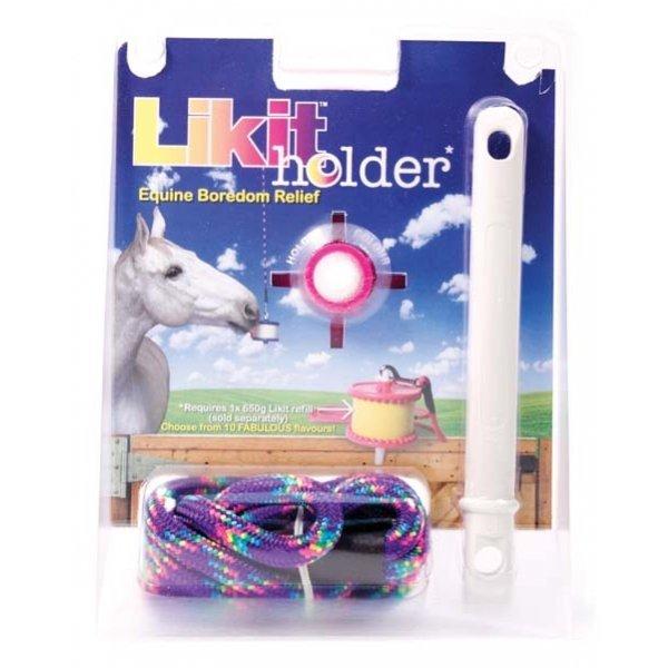 Equine Likit Holder / Color (Pink) Best Price