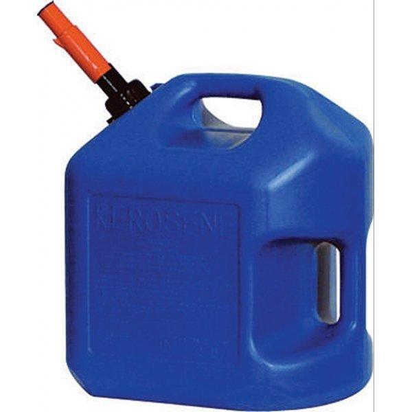 5 Gal Enviro-Flo Plus Kerosine Can Best Price