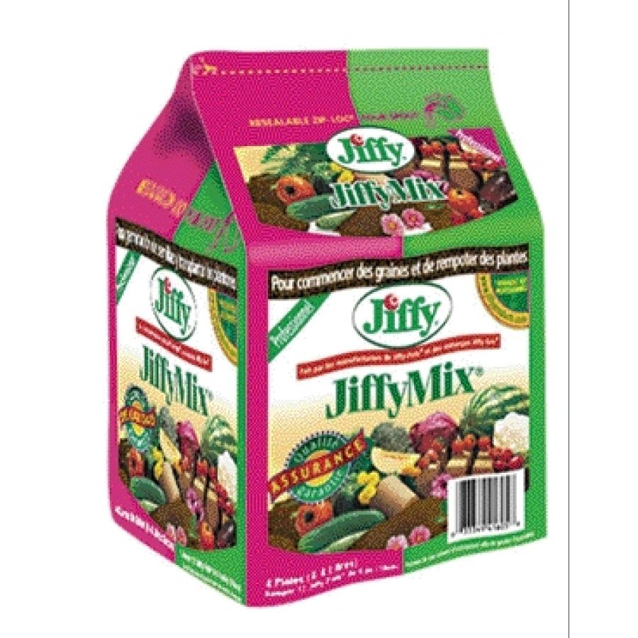 Jiffy Mix for Root Development 4 qt each  (Case of 12) Best Price