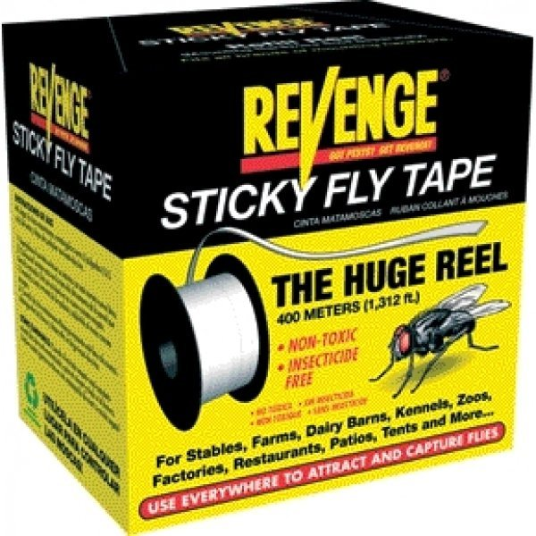 Revenge Fly Tape - 1300 ft. Best Price