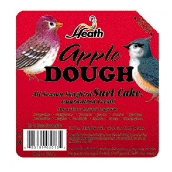 Apple Dough Suet Cake Best Price