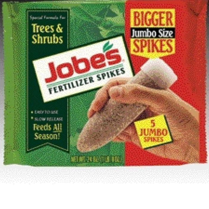 Jobes Fertilizer Spikes Tree 1.5 lbs Best Price