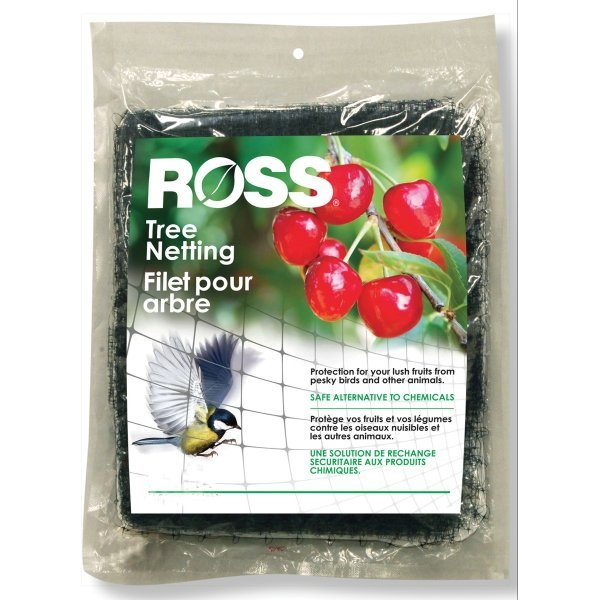 Ross Tree Netting / Size (26 x 30 ft.) Best Price