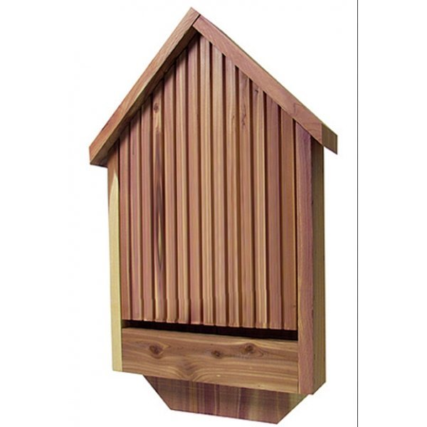 Deluxe Bat House Chalet - Large Best Price
