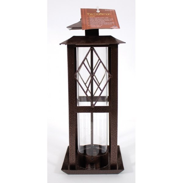 The Craftsman Birdfeeder 2 lbs Best Price