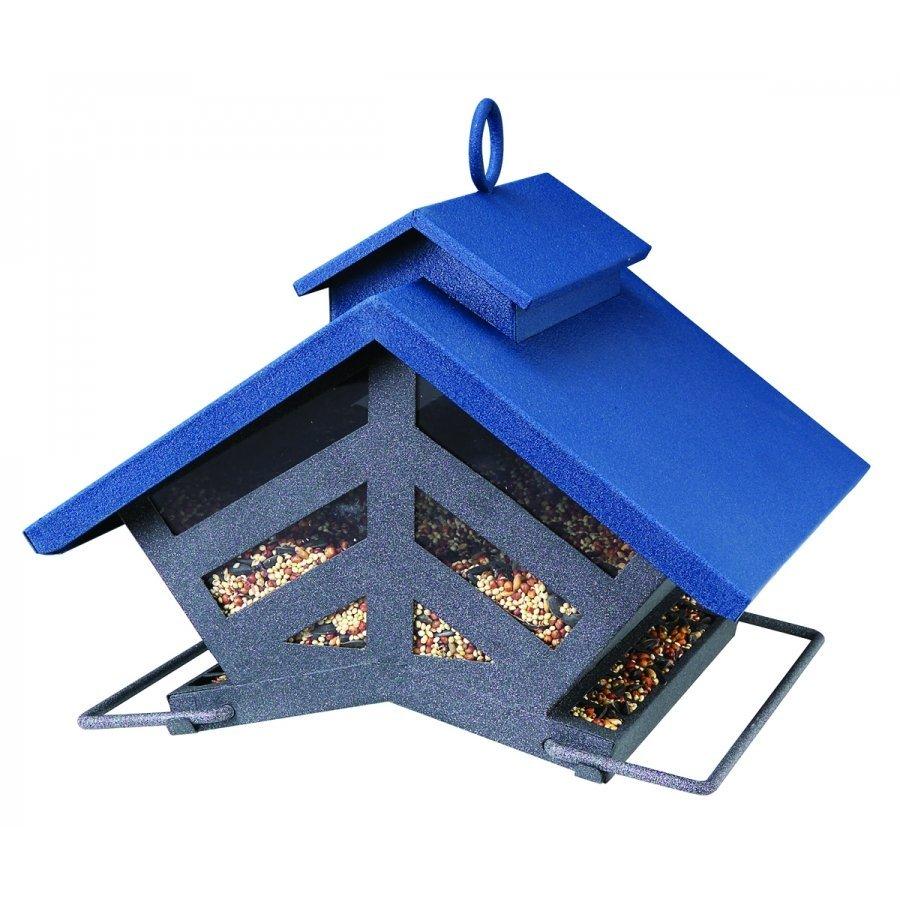Chalet Bird Feeder - 11 x 10.5  in. Best Price