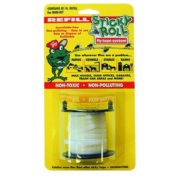 Sticky Fly Mini / Type (Refill Only) Best Price