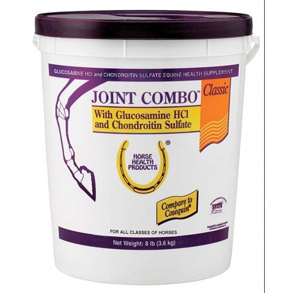Joint Combo Hoof and Coat Classic - 3.75 and 8 lb. / Size (8 lb.) Best Price