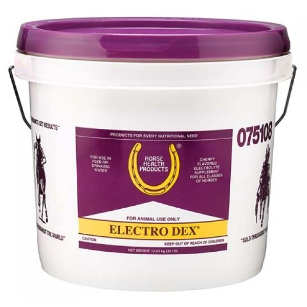 Electro-Dex Electrolyte Supplement for Horses Best Price