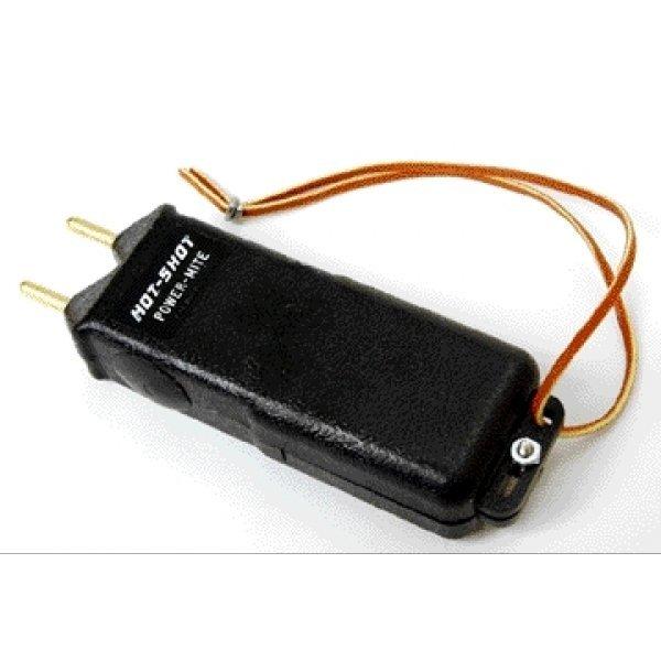 Hot Shot Power Mite w/2 Batteries Best Price