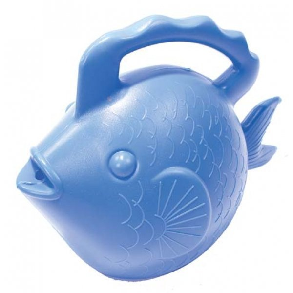 Squirt Fish Watering Can - Blue Best Price