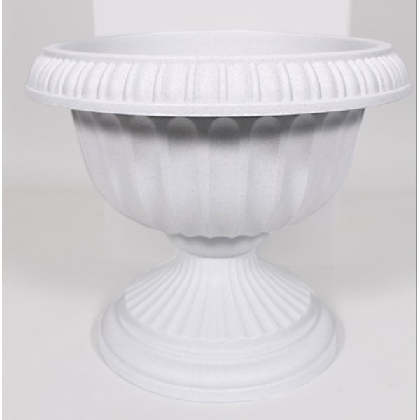 Grecian Urn Planter / Size (Stone 12 in.) Best Price