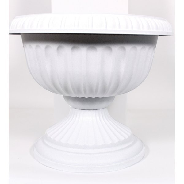 Grecian Urn Planter / Size (Stone 18 in.) Best Price