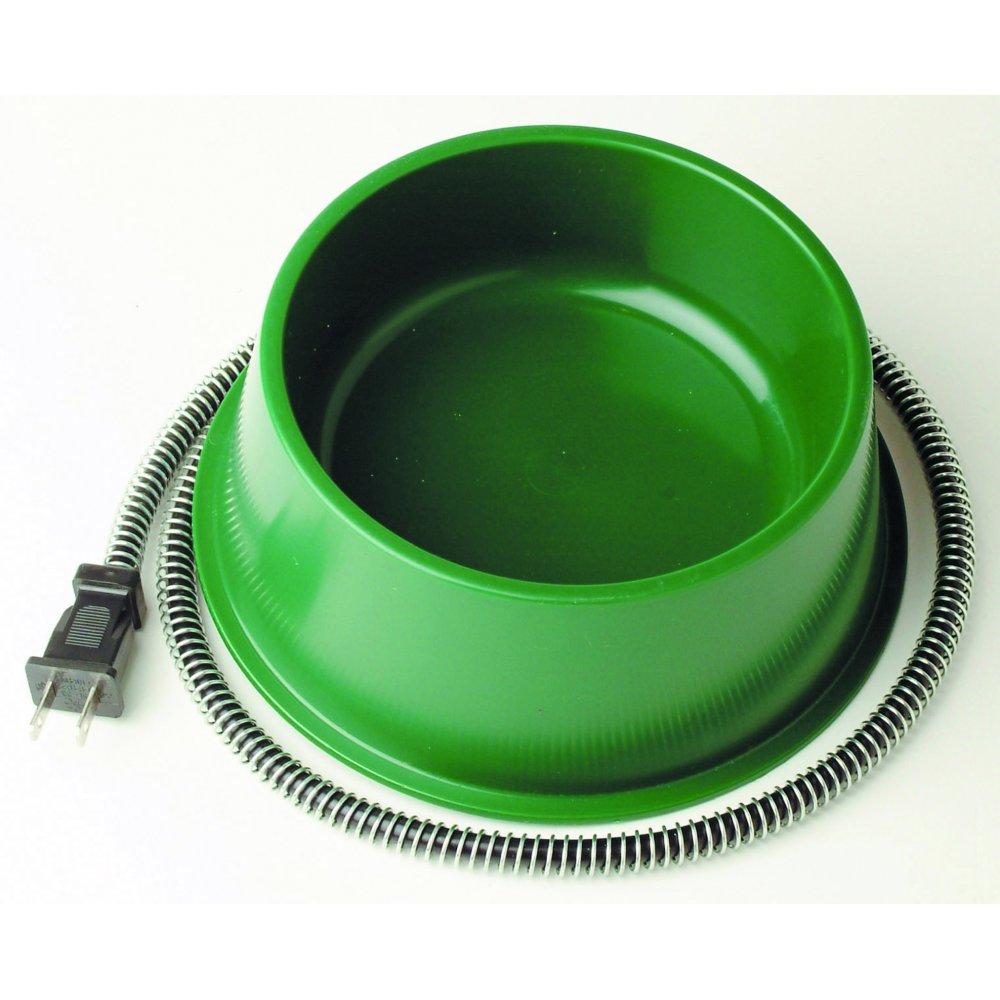 Heated Pet Bowl 1 Quart / 25 Watt Best Price