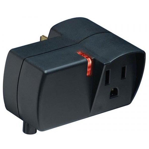 Temperature Controlled Output Electric Plug Best Price