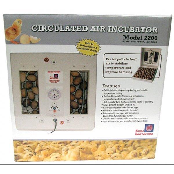 Circulated Air Egg Incubator Best Price