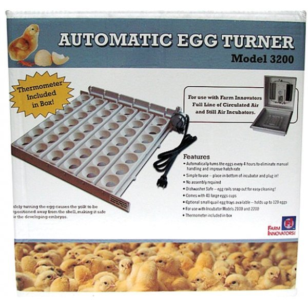 Automatic Egg Turner Best Price